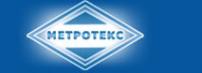 Логотип компании Метротекс
